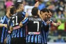 Serie A giornata 34, pareggio tra Atalanta e Lazio, vittorie per Fiorentina e Udinese