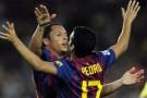 La Roma parler� mercoled� con il Barcellona per Adriano