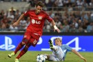 Champions League, Bayer Leverkusen-Lazio 3-0