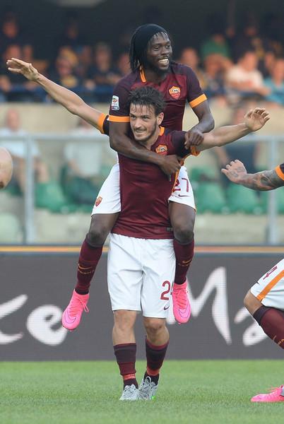 Hellas+Verona+FC+v+Roma+Serie+UG4eGKqaVAZl