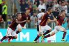 Tutte le foto, le pagelle ed i gol di Roma-Juventus 2-1