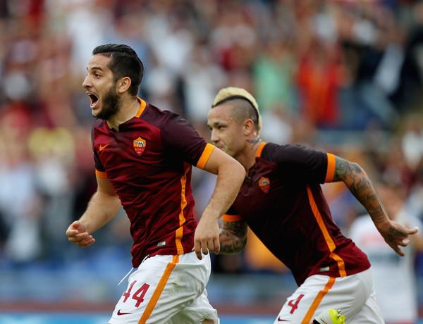 AS+Roma+v+Carpi+FC+Serie+A+OlAuNliIibIl