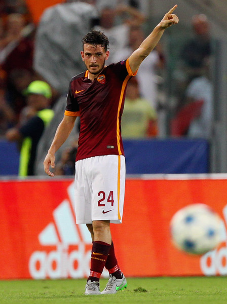 Roma+v+FC+Barcelona+UEFA+Champions+League+KIlOcq31xcll
