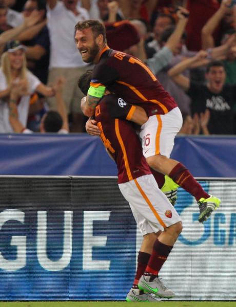 Roma+v+FC+Barcelona+UEFA+Champions+League+XVip-em1ABVl