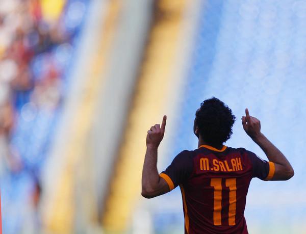 Roma+v+Sassuolo+Calcio+Serie+3MR6e4YEy6Ul