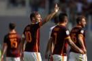 Le pagelle di Roma-Sassuolo 2-2, Salah presente, tutta la difesa assente