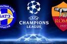 Bate Borisov-Roma 3-2, i giallorossi escono dal campo sconfitti