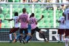Tutte le immagini di Palermo-Roma 2-4