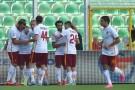 Le pagelle dei quotidiani di Palermo-Roma 2-4