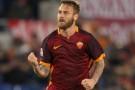 Roma-Empoli 3-1, De Rossi in gol alla sua 500esima presenza