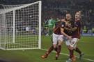 Le pagelle di Roma-Bayer Leverkusen 3-2