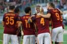 Le probabili formazioni di Barcellona-Roma