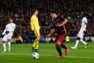 Le pagelle dei quotidiani di Barcellona-Roma 6-1