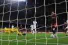 La difesa da brividi della Roma, 31 gol in 18 partite e Sabatini cerca rinforzi