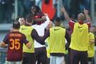 Le pagelle di Roma-Lazio 2-0