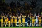 Champions League, Bate Borisov-Bayer Leverkusen 1-1