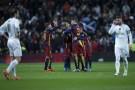 I convocati di Luis Enrique per Barcellona-Roma, out Mascherano