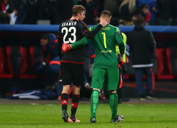 Marc+Andre+Ter+Stegen+Bayer+04+Leverkusen+Wl5dRgXTamNl
