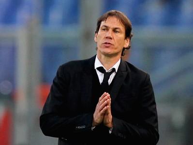 Rudi+Garcia+Roma+v+Genoa+CFC+Serie+oC_I0YiV9M8l