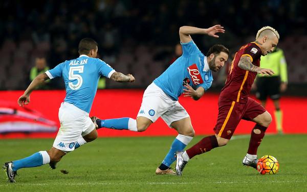 SSC+Napoli+v+AS+Roma+Serie+A+ScoVZT1JJ48l