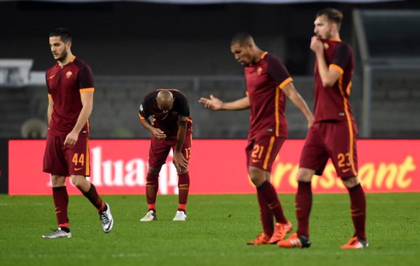 AC+Chievo+Verona+v+Roma+Serie+g4PXR0BNvUgl