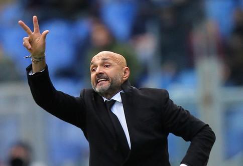 Luciano+Spalletti+Roma+v+Hellas+Verona+FC+zQpnFPpWqWal