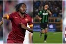 Calciomercato Roma, tutte le trattative Perotti, Gervinho, Acerbi e Doumbia