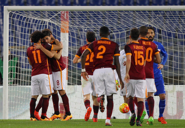 AS+Roma+v+UC+Sampdoria+Serie+A+9rO3BOlvJ9pl