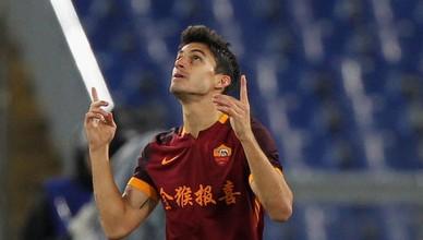 AS+Roma+v+UC+Sampdoria+Serie+A+ta0zpHQIU5Ul