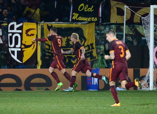 Carpi+FC+v+AS+Roma+Serie+A+5P-04b7gCFLl