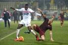 Nainggolan commenta Carpi-Roma 1-3
