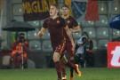 Digne intervistato dopo Carpi-Roma 1-3