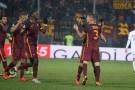 La Roma continua la marcia con un'altra vittoria a Carpi