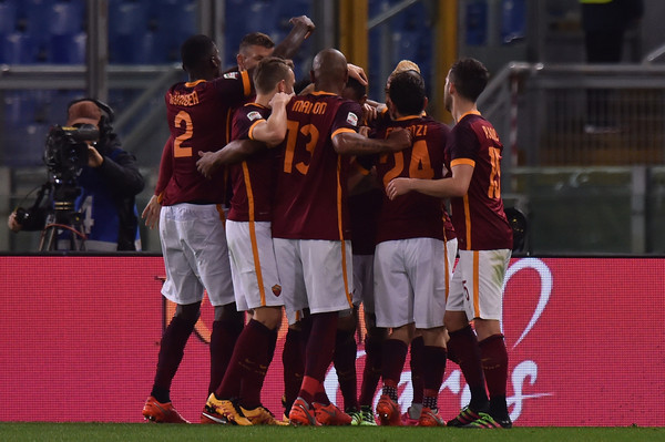Roma+v+Citta+di+Palermo+Serie+rUXT8YlPqIPl