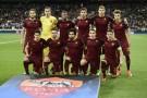Le probabili formazioni di Lazio-Roma