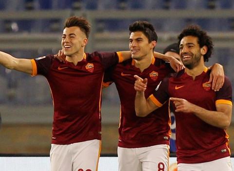 Roma+v+ACF+Fiorentina+Serie+Apha6Hxk7Wbl
