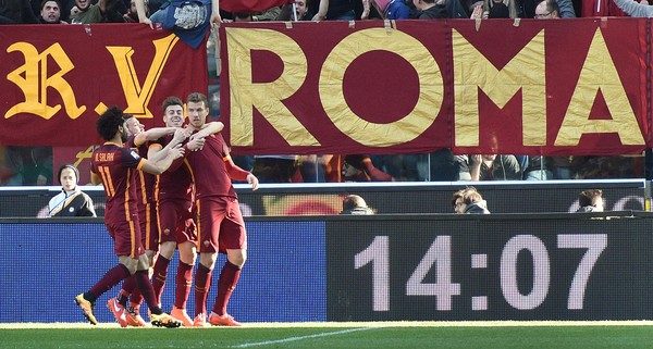 Udinese+Calcio+v+Roma+Serie+hhw5bN5_IaBl