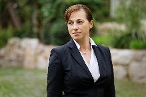 Anna Arzhanova Sportaccord