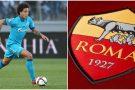 Alex Witsel il primo rinforzo della Roma al posto di Pjanic?