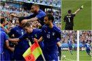 Euro 2016 Italia-Spagna 2-0, gli Azzurri sfideranno la Germania ai Quarti di finale
