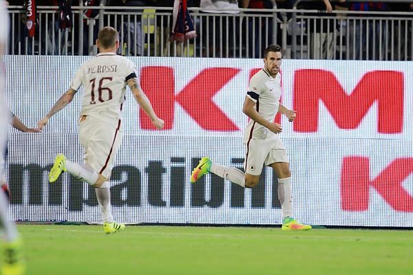 Cagliari+Calcio+v+Roma+Serie+DjwsFxsBiKZl