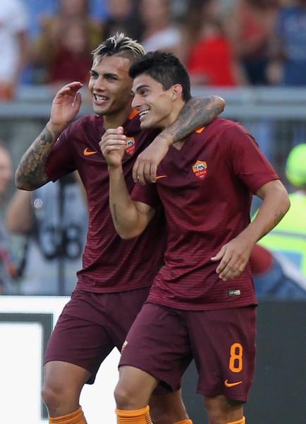 Roma+v+Udinese+Calcio+Serie+Gej4BjUe1YUl