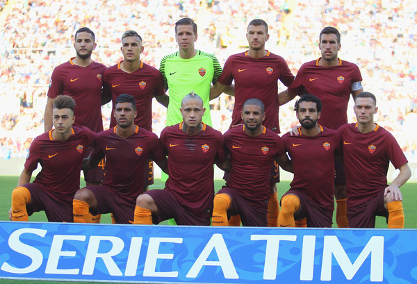Roma+v+Udinese+Calcio+Serie+czH3lShEo20l