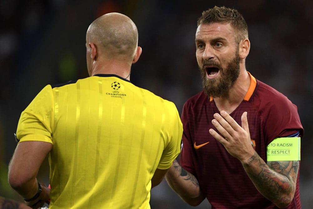 Il Cagliari ferma la Roma, 2 a 2 il finale