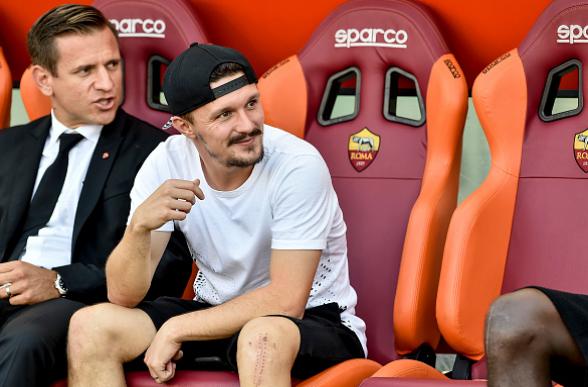 Esclusiva: Mario Rui-Napoli, la Roma apre alla cessione. Le ultime