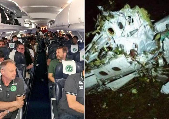aereo precipitato