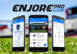 PRO Club Enjore