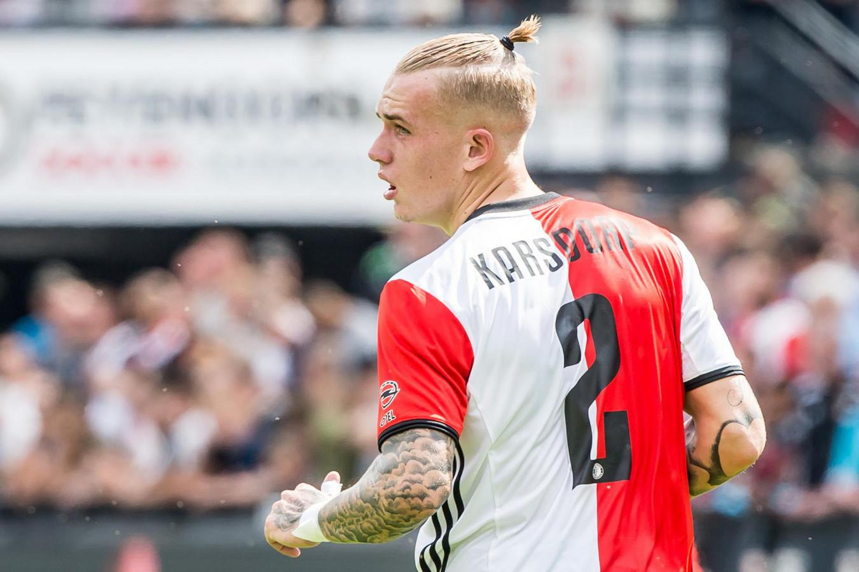 Calciomercato Roma, si tratta Karsdorp del Feyenoord