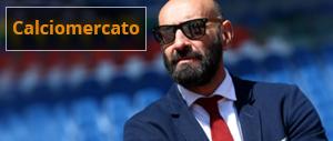 Calciomercato As Roma