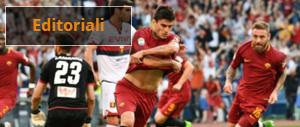 Forza-Roma Editoriali
